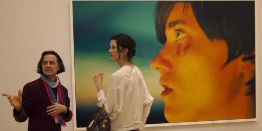 再モダン・フォーマリズム:美しく自由「ライアン・マッギンレー」@ 東京オペラシティ アートギャラリー