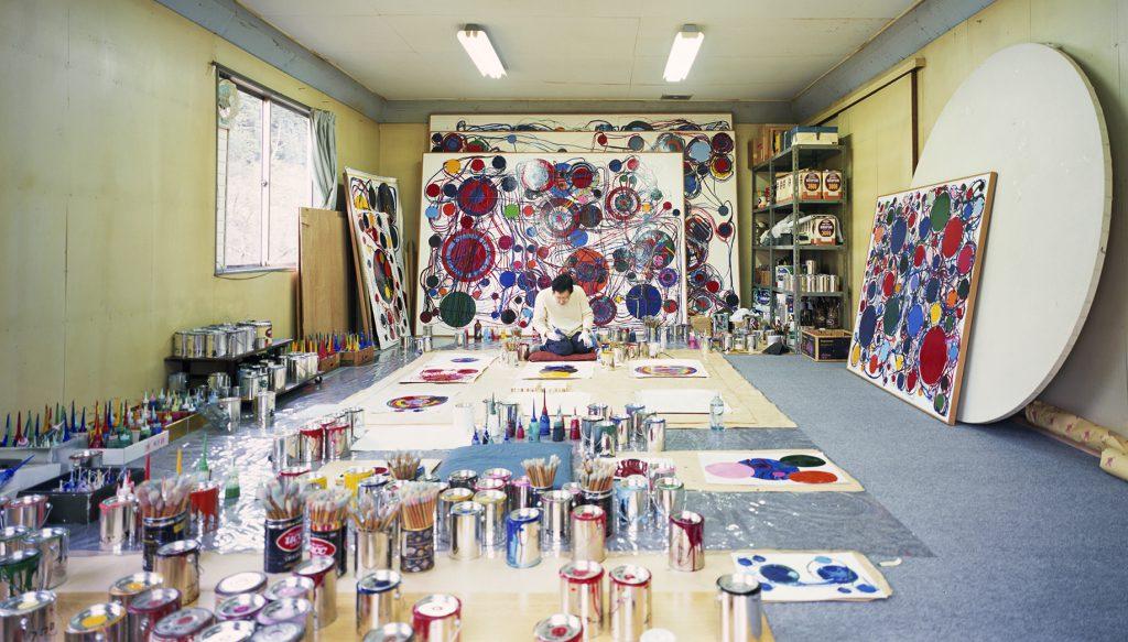 田中敦子、奈良 1999年