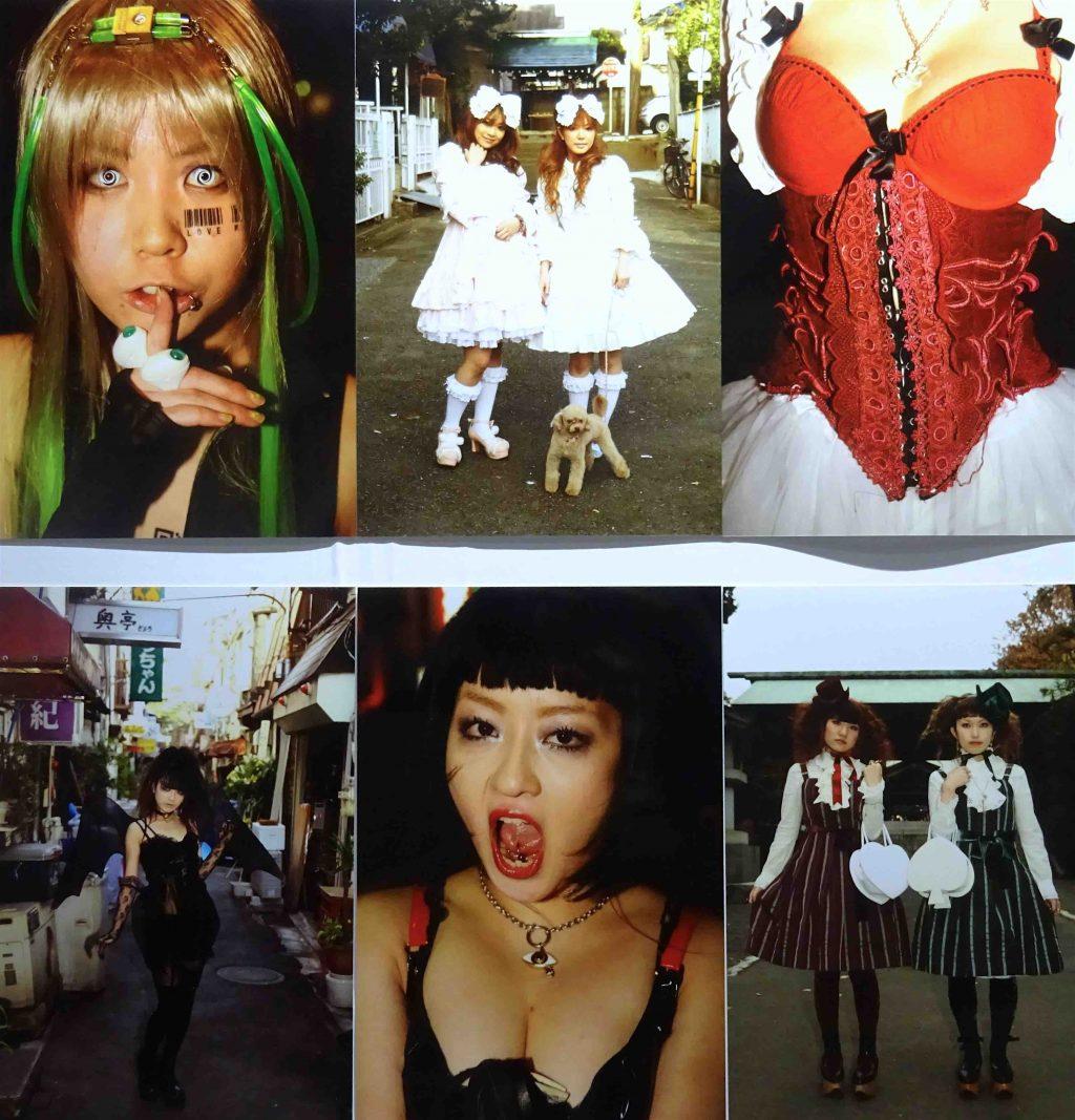 YOSHINAGA Masayuki 吉永マサユキ @ GALLERY ZERO, detail