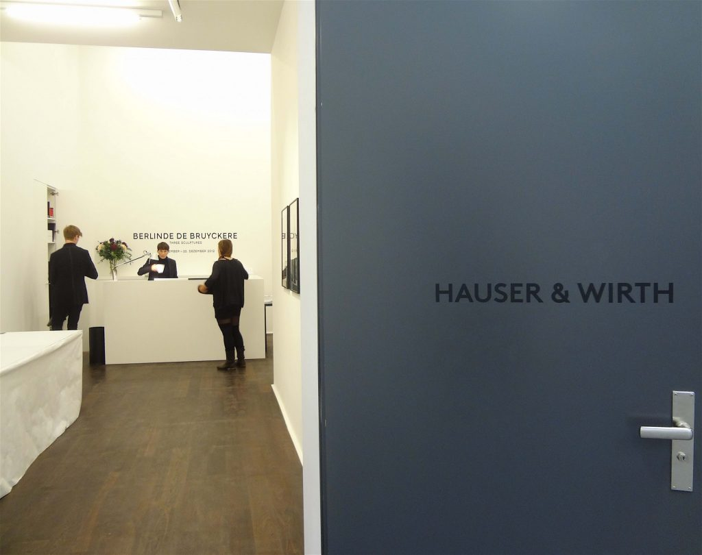 ハウザー&ワース・ハウザー&ワース