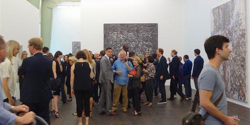 スイスの「ハウザー&ワース」が香港に新スペースオープン:「マーク・ブラッドフォード個展」、東京にギャラリー進出も間近?