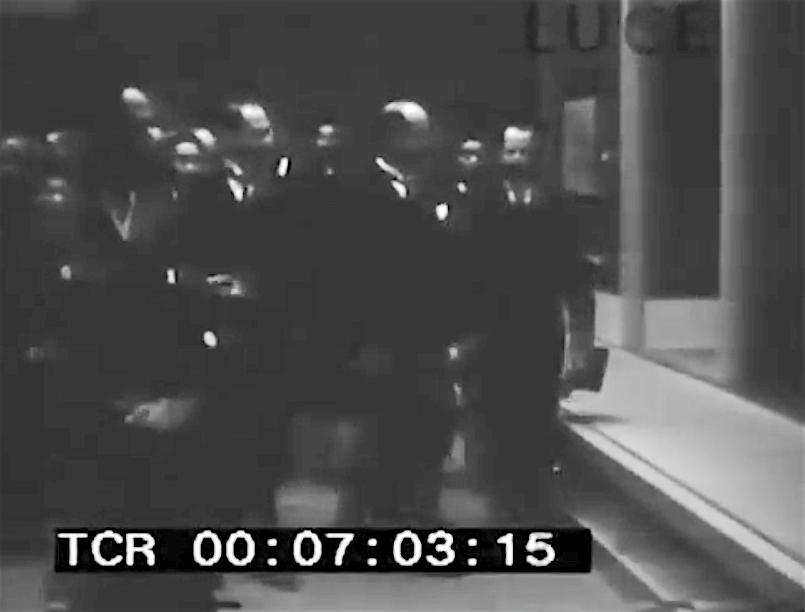 横山大観・ムッソリーニ11
