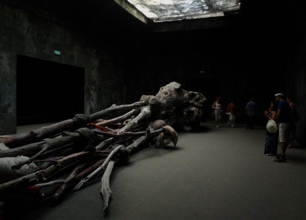 Berlinde De Bruyckere @ Biennale di Venezia