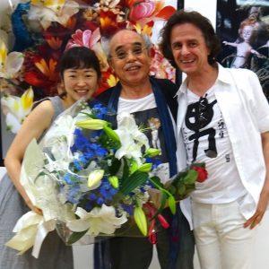 世界で一番の日本美術家 天才荒木経惟!(1)