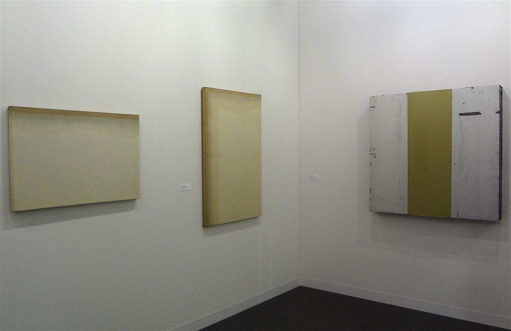 ファーガス・マカフリー東京・Fergus McCaffrey Tokyo・ART BASEL