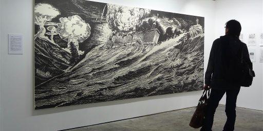 風間サチコ 展 @ 無人島プロダクション