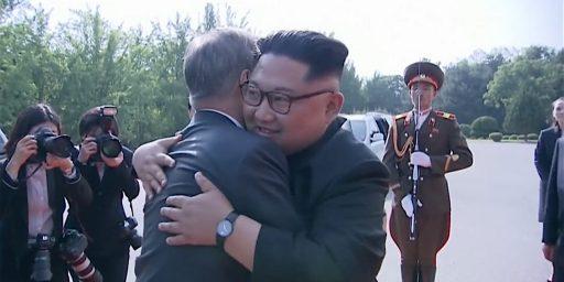 Korean Reunification、한국의 재통일、韓國再統一、 朝鮮半島統一問題、朝鮮統一問題、Koreanische Wiedervereinigung (3)