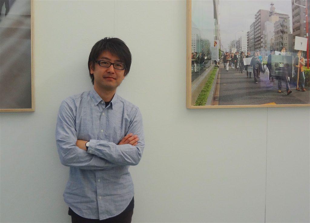 TANAKA Koki 田中功起 @ 青山|目黒 AOYAMA | MEGURO booth, LISTE Art Fair Basel 2013