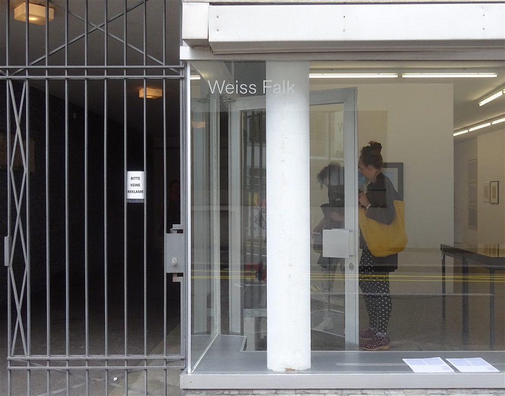 Weiss Falk