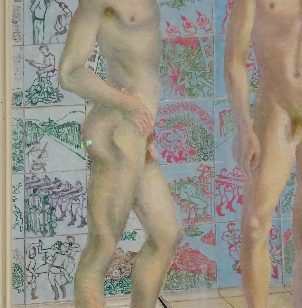 バーゼル美術館 Basel