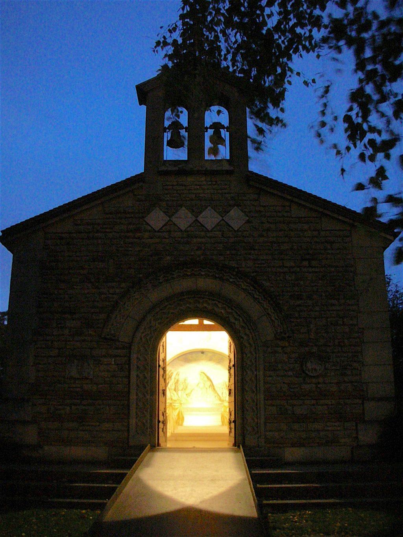 フジタ礼拝堂