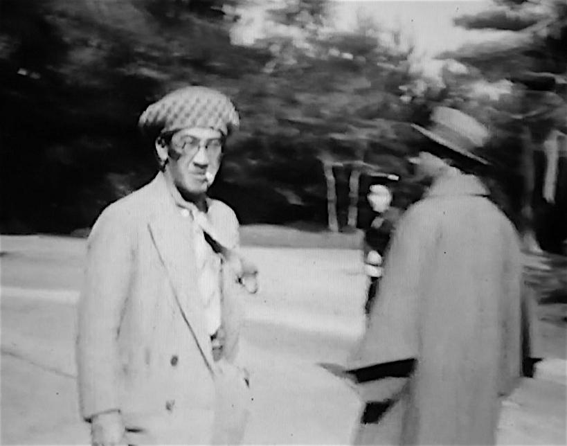 藤田嗣治・Léonard Foujita-日本-姿-1929