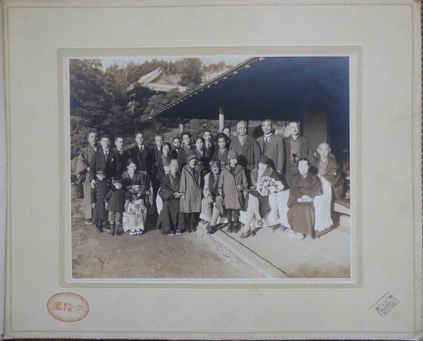藤田嗣治-Léonard Foujita-ユキ藤田-Youki Foujita-Tokyo-1929