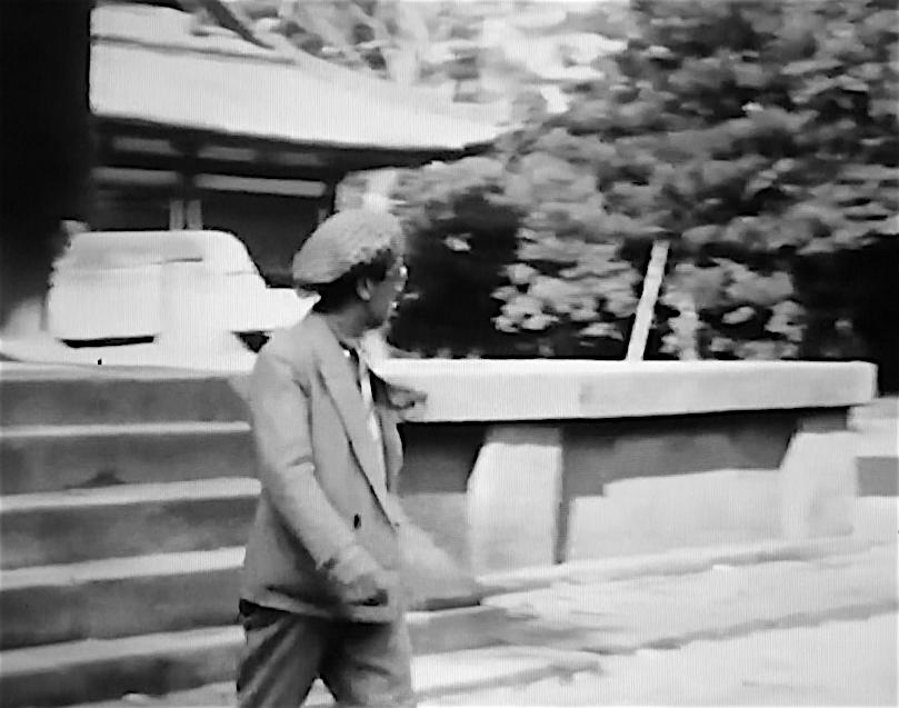 藤田嗣治・Léonard Foujita-日本-旅1929