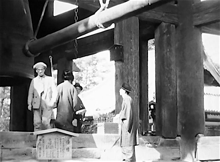 藤田嗣治・Léonard Foujita-日本-1929