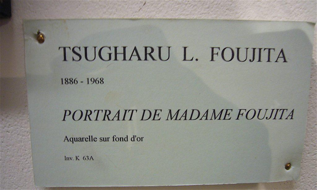 Madame Foujita