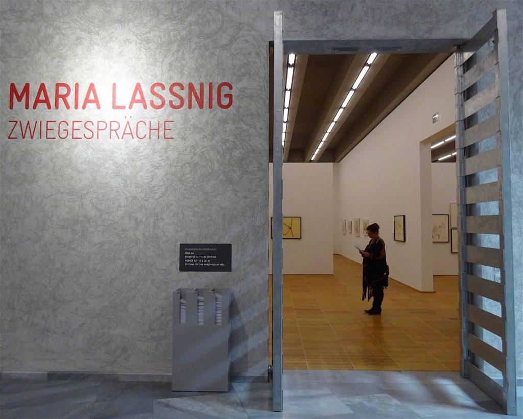 Maria Lassing