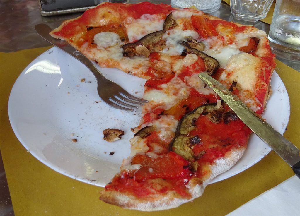 イタリア夏休みイタリア夏休み Pizza