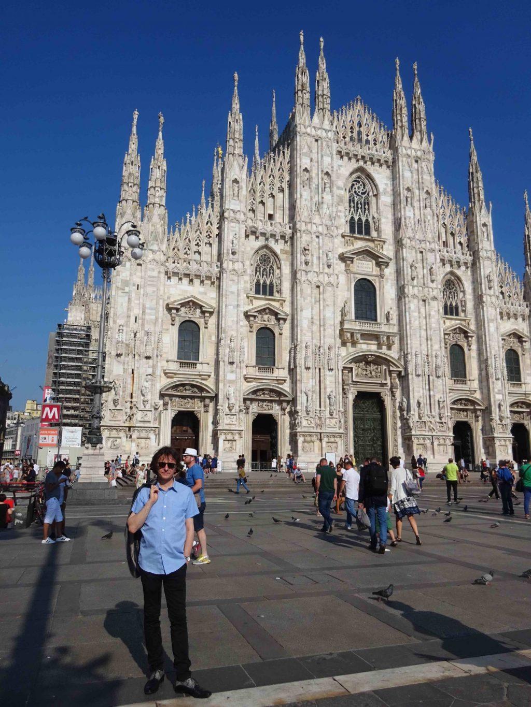 ミラノ Milano