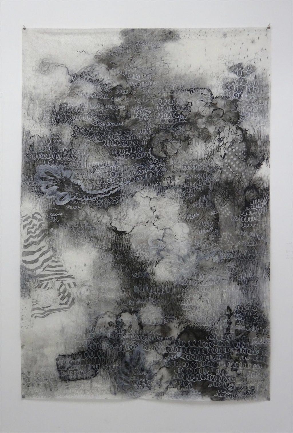 福村彩子 FUKUMURA Ayako「ぜんぶだいなわけ」2009