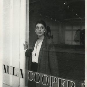 ジョアン・ミッチェルのアート・ディーラーが突然変更に:「このアート界はとても野蛮になった」/ (+ ポンピドゥー・センター・メッス画像)