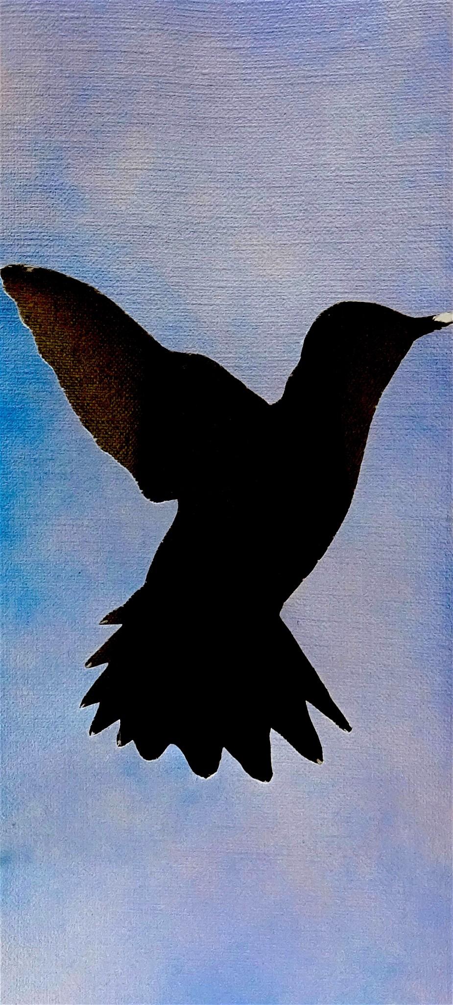佐藤 純也 SATO Junya「hammingbird」2015