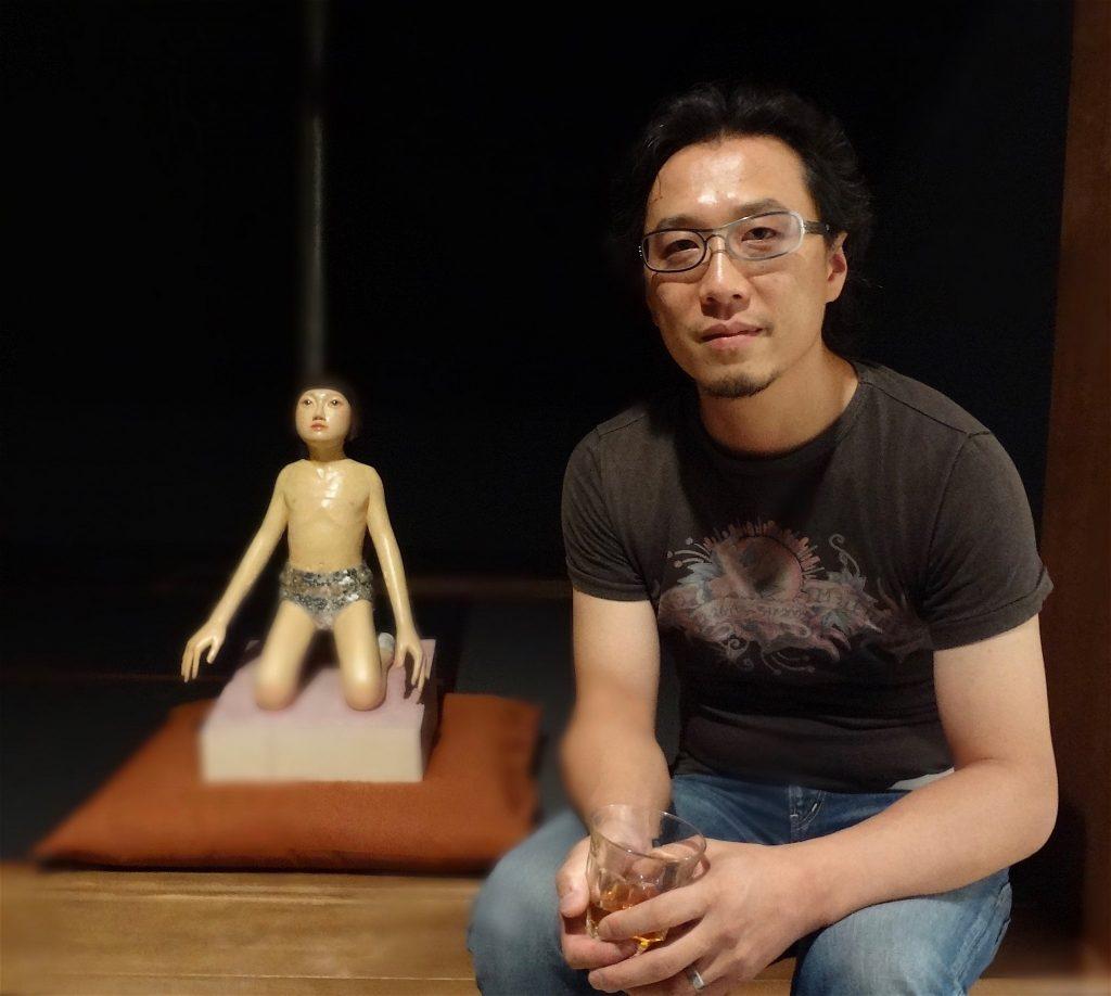 棚田康司 TANADA Koji 2011