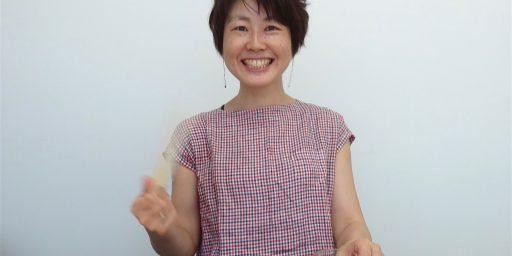 福村彩子の魅力的なオクシモロン:抽象画に反射している人間の条件 @ YUKI-SIS
