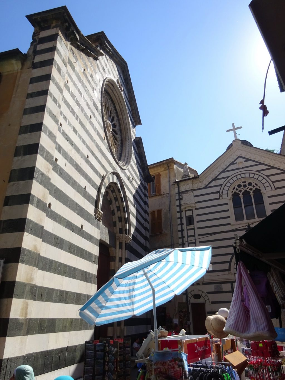 Italy イタリア・チンクエ・テッレ Cinque Terre