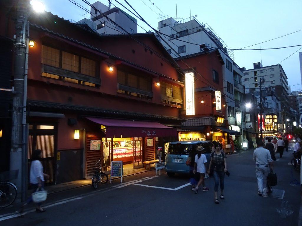 人形町 Ningyo-cho, Tokyo1