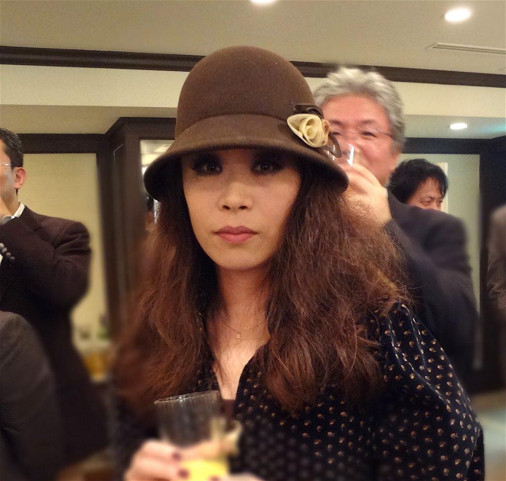 渚ようこ NAGISA Yoko