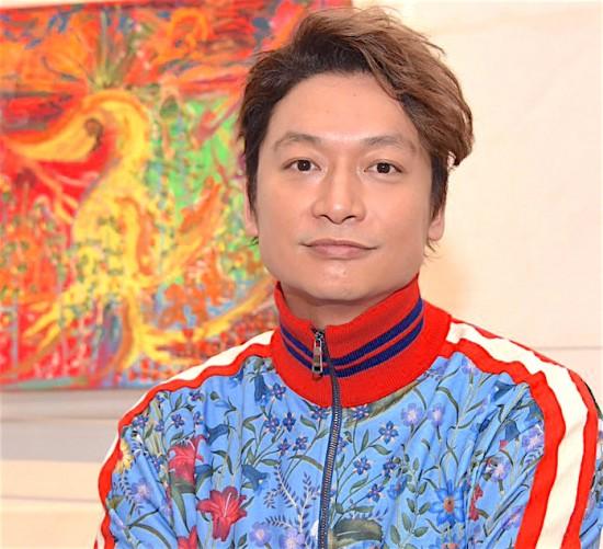 香取慎吾 KATORI Shingo