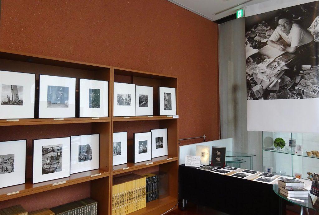 ギャラリー册の展示風景