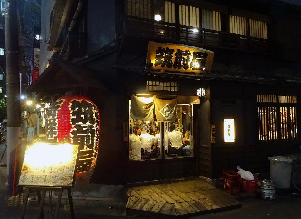 人形町 Ningyo-cho, Tokyo10