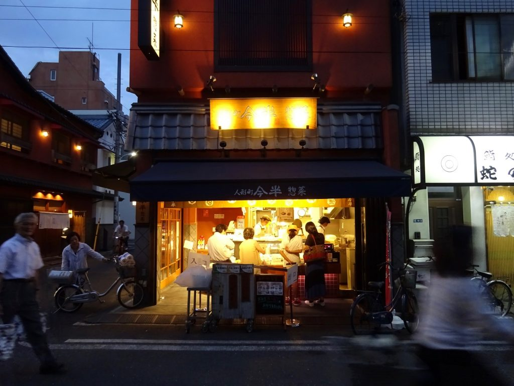 人形町 Ningyo-cho, Tokyo2