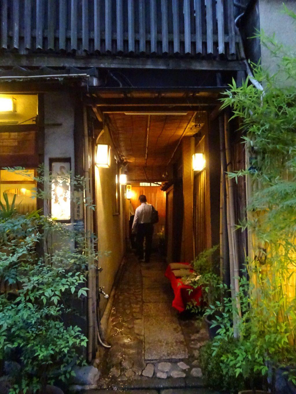 人形町 Ningyo-cho, Tokyo9