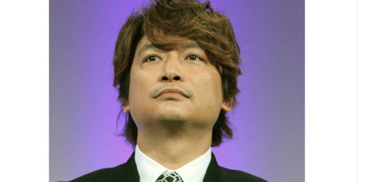 嘘つきの香取慎吾:「パリのルーブル美術館で個展を開かせてもらえることになりました。」