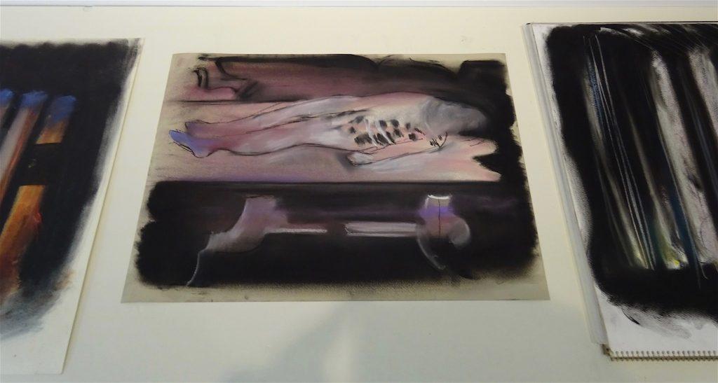 松下まり子 Ken Nakahashi Gallery
