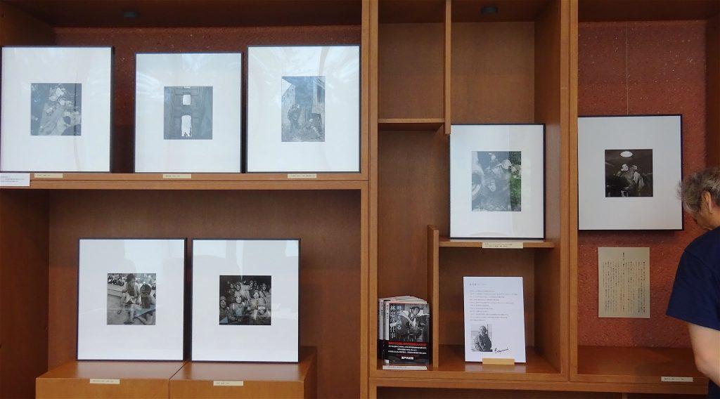 生誕100年記念 林忠彦写真展「カストリ時代 1946-1953―喪失をだきしめて」@ ギャラリー册
