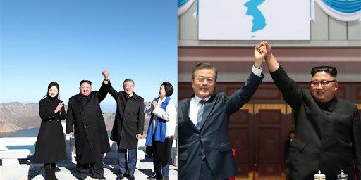 Korean Reunification、한국의 재통일、韓國再統一、 朝鮮半島統一問題、朝鮮統一問題、Koreanische Wiedervereinigung (4)