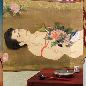 展覧会の画像一覧:木村了子、牧田恵実、中尾 変、吉岡愛花、上路市剛、興梠優護