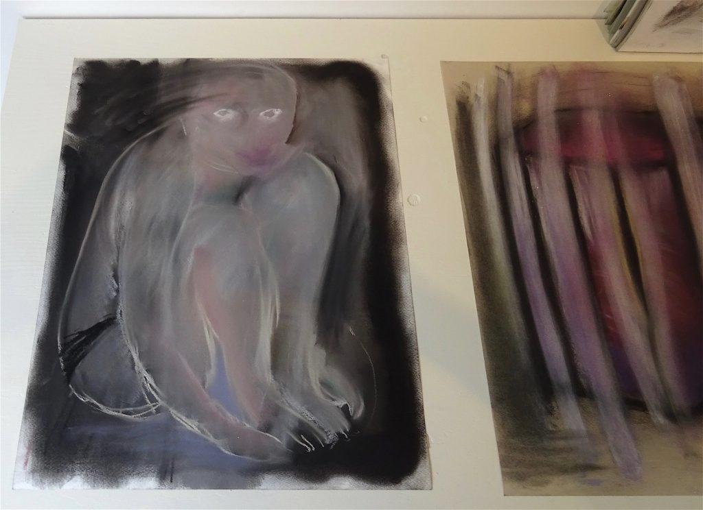 MATSUSHITA Mariko Ken Nakahashi Gallery