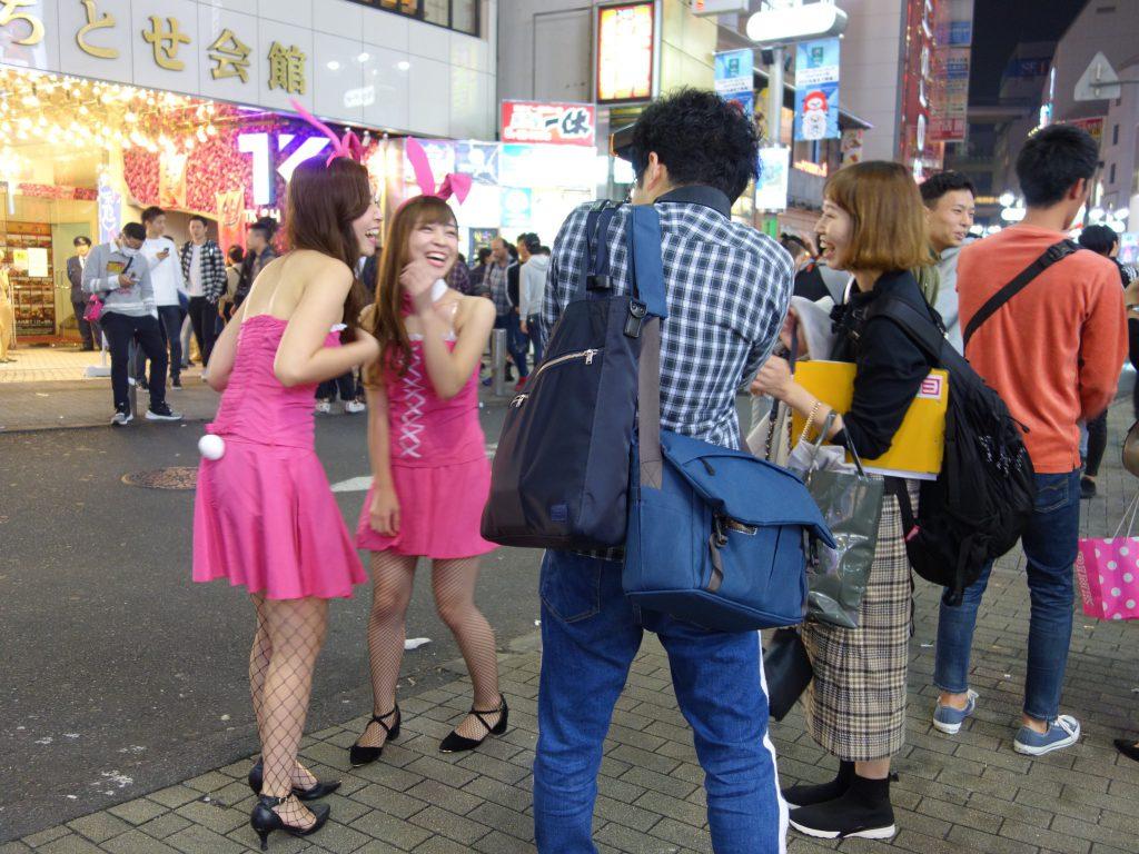 ハッピー カワイイ ハロウィン HAPPY KAWAII HALLOWEEN 渋谷