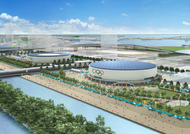 東京 Tokyo Olympics 2020