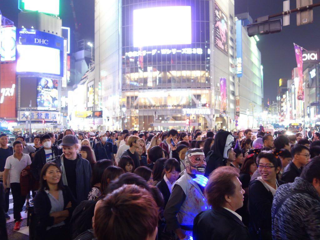 渋谷クロッシング