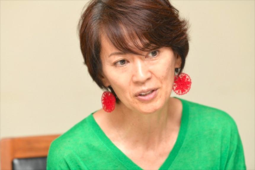 ARIMORI Yuko
