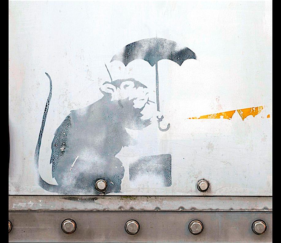 Banksy バンクシー Banksy バンクシー