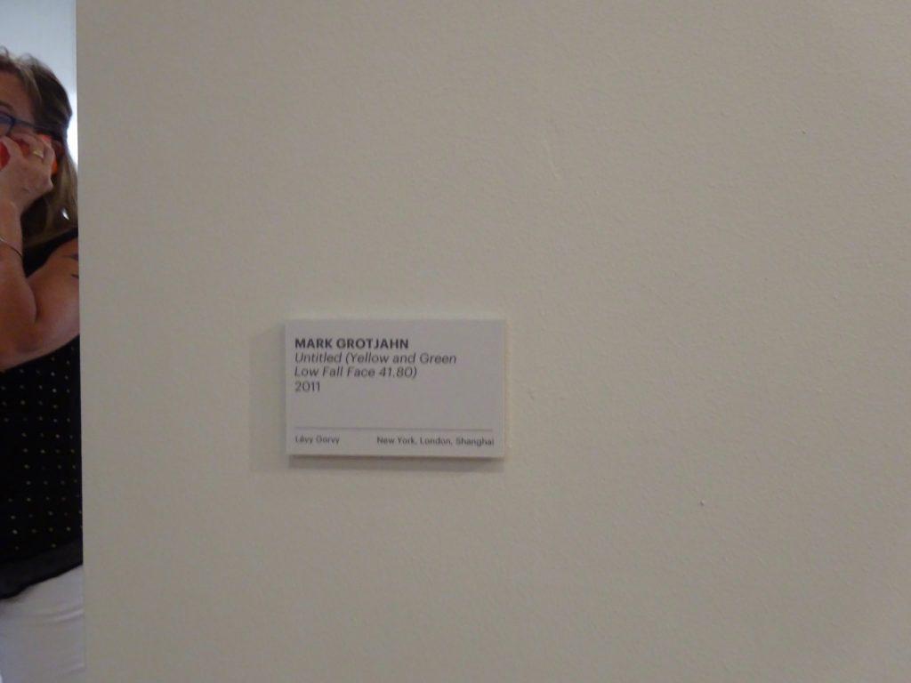 LÉVY GORVY Booth ART BASEL June 2018