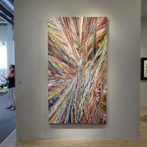 前澤友作の米国アーティスト・ダーリン、マーク・グロッチャンの作品:クリスティーズのロンドン・オークションで下落
