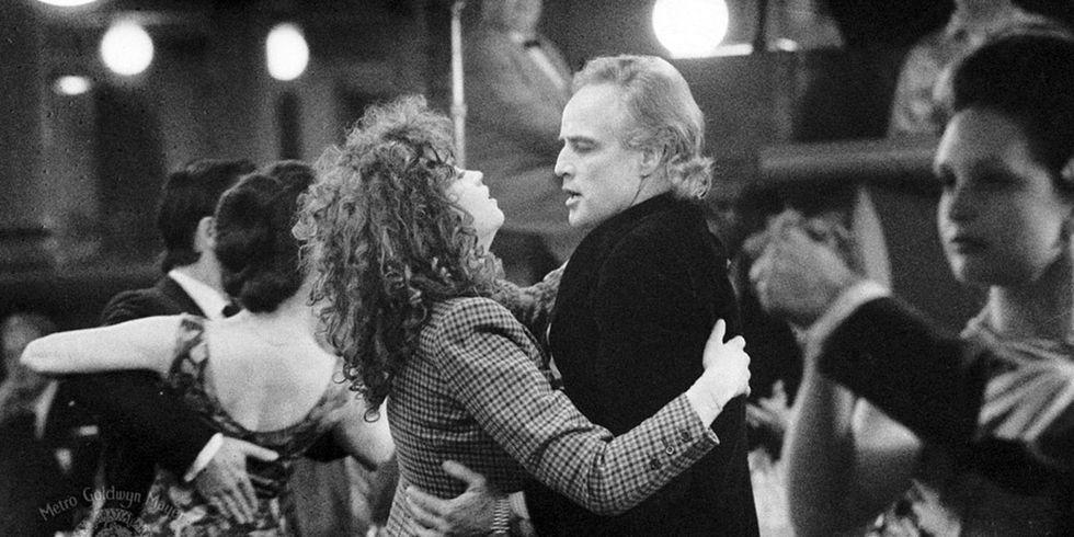 ベルナルド・ベルトルッチ Bernardo Bertolucci 「ラストタンゴ・イン・パリ」Last Tango in Paris